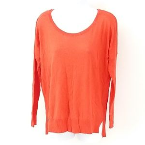 Victoria's Secret Dolman Sleeves knit Pullover NEW